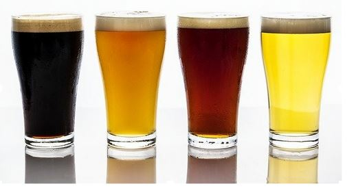 what is the difference between a lager and an ale