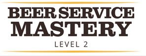 beer service mastery level 2 video class