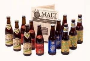 u.s & international beer club