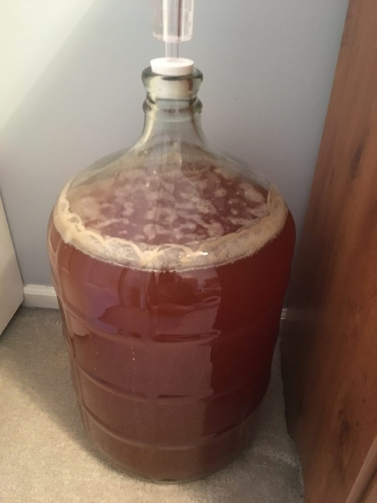 is secondary fermentation needed