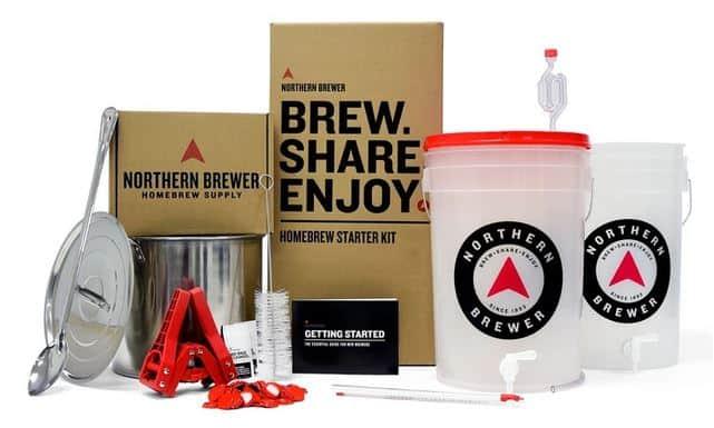 Northern brewer brew share enjoy beer kit