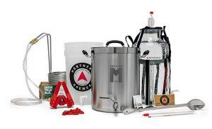 northern brewer premium beer kit