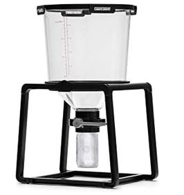 craft a brew catalyst fermentation system