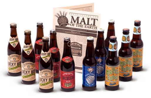 monthlyclubs.com beer of the month club
