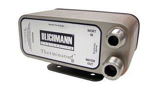 Blichmann thermonator plate chiller
