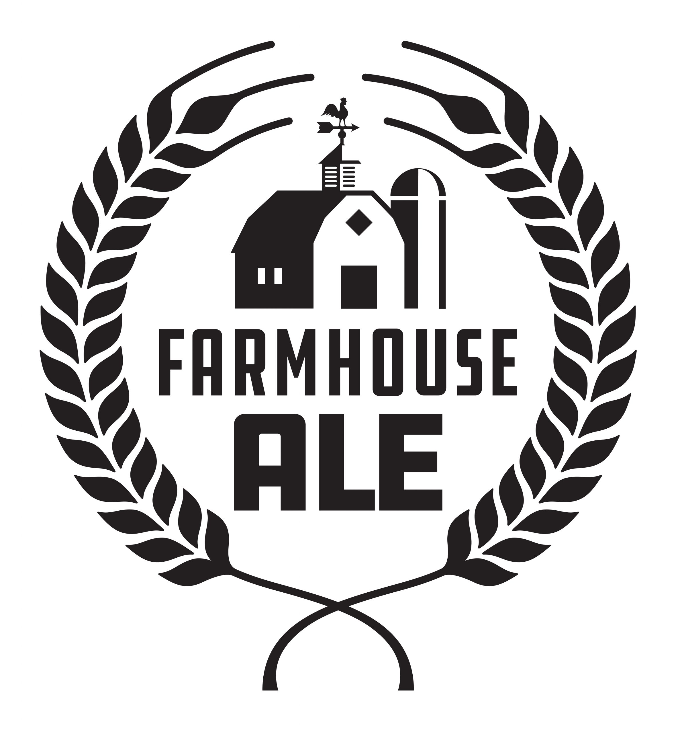 farmhouse ale