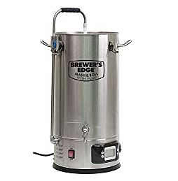 brewers edge mash and boil brewing system