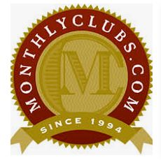 monthly club logo