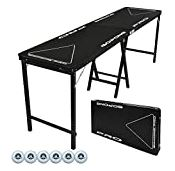GoProng premium beer pong table
