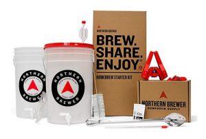 northern brewer essential beer kit