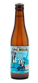 bottle of de la senne taras boulba