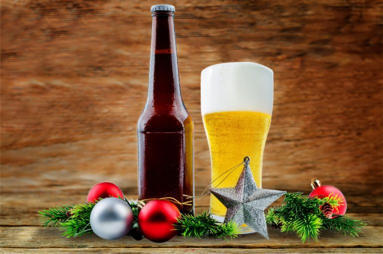 Beer gifts for a special occasion