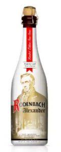 bottle of rodenbach alexander