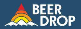 beer drop logo