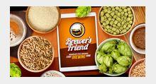 brewers friend brewing software