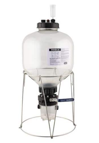 Fermzilla 7.1 gallon conical fermenter