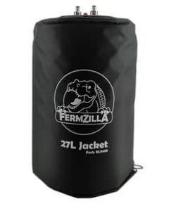 fermzilla insulation jacket