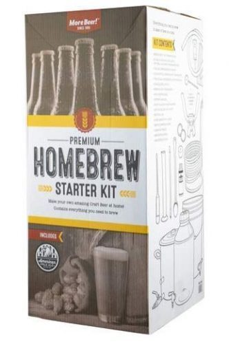 morebeer premium beer kit
