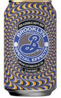 brooklyn brewery special effects na